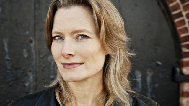 Pulitzer Prize winner Jennifer Egan's new work,
