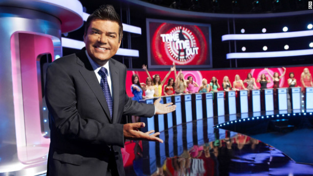 "Fox is working the love angle this summer, first with ""Take Me Out,"" a George Lopez-hosted dating series that features 30 women playing to find for their perfect match."