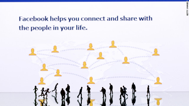Facebook's 900 million members include many parents eager to share photos and updates on their children.