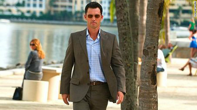 """Burn Notice"" returns for its sixth season with Michael (Jeffrey Donovan) and his team trying to rescue Fiona after she turns herself in to federal custody."