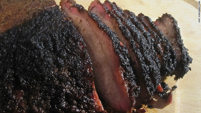 Risk a brisket on the grill this summer