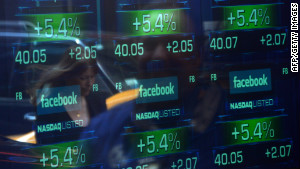 Was Facebook's botched IPO a conspiracy? 