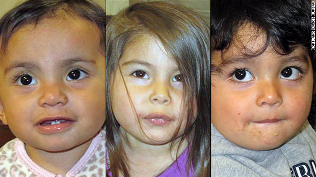 Need to Know News:  3 children found abandoned in Portland shed; Al Qaeda militants killed in Yemen clashes