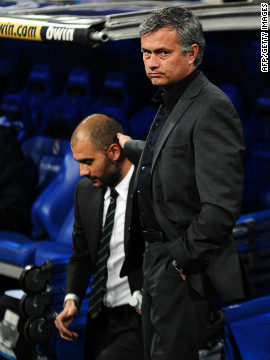 Prior to the 2010 season Real Madrid employed Jose Mourinho, the self-anointed 'Special One' as their coach. This intensified the fierce rivalry between the two giants, and provoked a series of disagreeements between two of the game's biggest names.