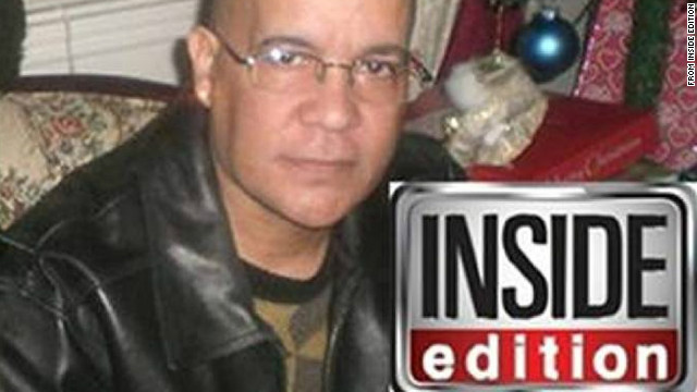 &quot;Inside Edition&quot; reveals this photo of Pedro Hernandez, the suspect who reportedly confessed to killing Etan Patz 33 years ago.