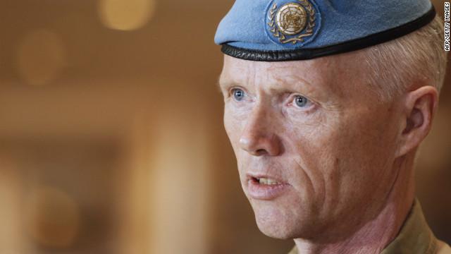 Observadores de la ONU dicen que 92 personas murieron por masacre en Siria