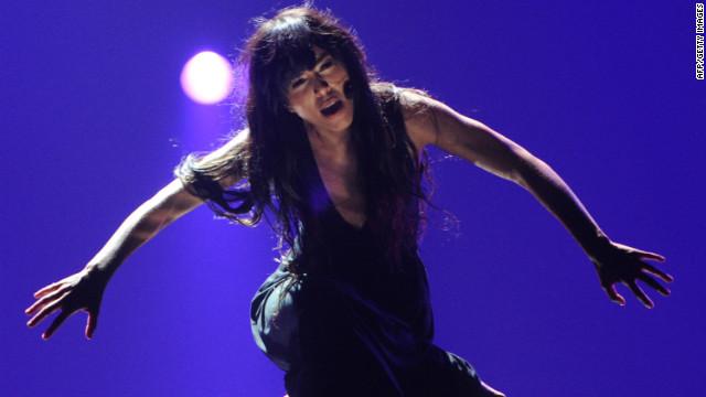 Suecia gana el Festival de la Canción de Eurovisión por quinta vez