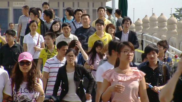 China podría permitir entrar a Beijing sin visa