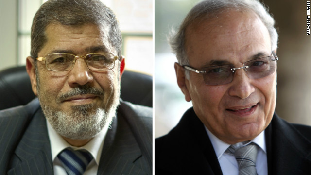 Runoff dilemma in Egypt?