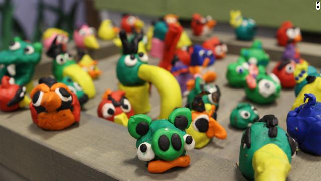 """¿Qué es lo que resulta tan adictivo de """"Angry Birds""""?"""