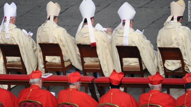 Vatican shows rare public anger over leak