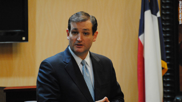 Ted Cruz, running for a U.S. Senate seat from Texas, was the target of a questionable political attack, says Ruben Navarrette Jr.