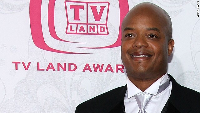 Todd Bridges, wife end 14-year marriage