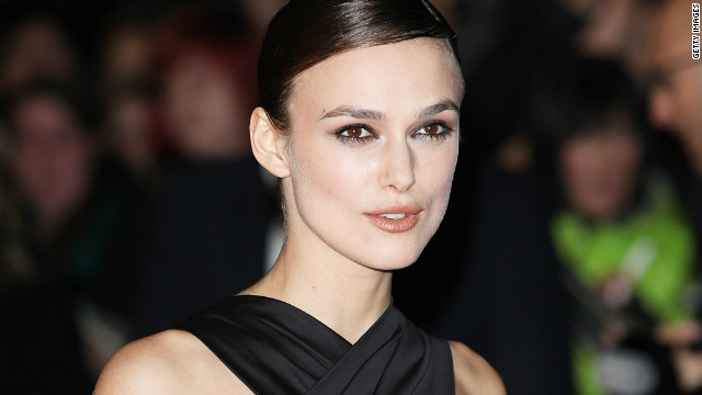 Keira Knightley buys Samantha Morton home?