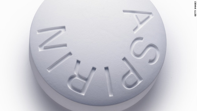 Aspirin every other day may prevent colon cancer