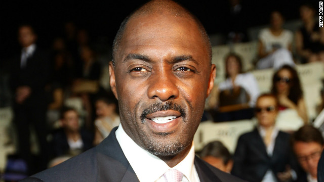 Idris Elba on casting, Hollywood and race
