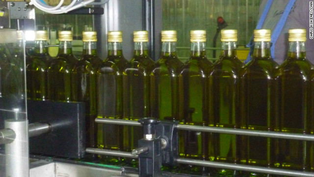 Liquid gold: A fresh-pressed look at Kalamata olive oil