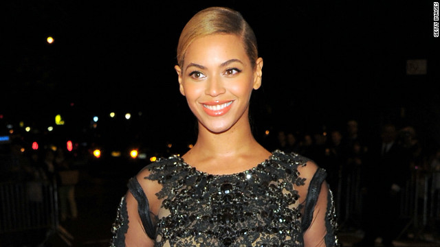 Beyonce signs on for 'Epic' role