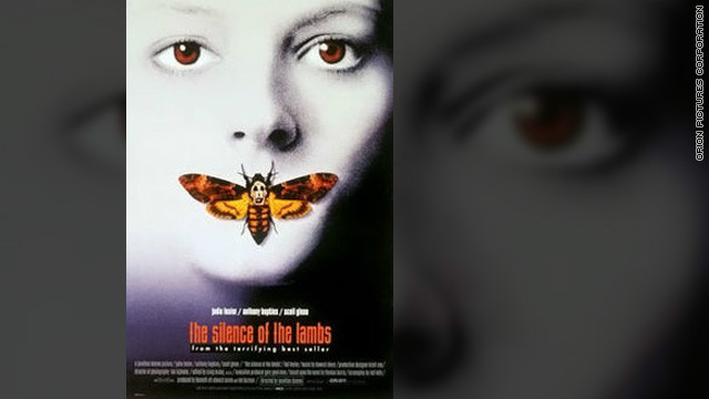 Lifetime developing 'Silence of the Lambs' drama, 'Clarice'
