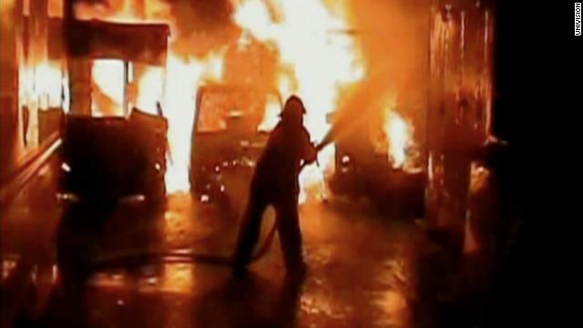 EE.UU. condena los ataques a Sabritas en México