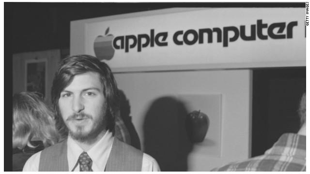 La primera computadora de Apple a subasta