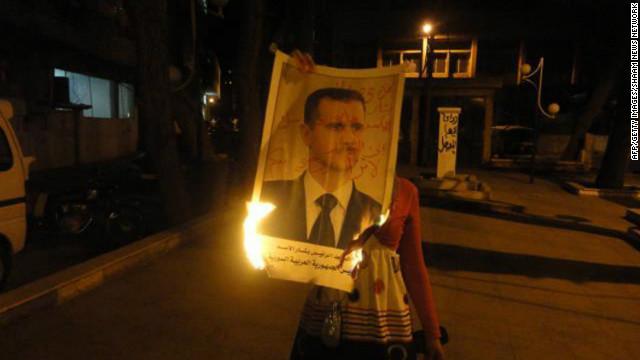 Siria concluirá la investigación de la masacre en Houla esta semana