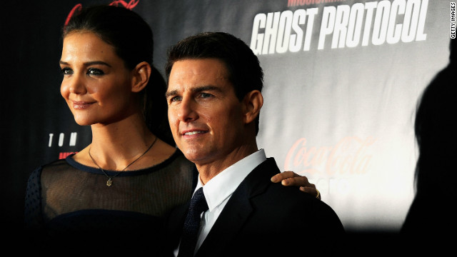 Tom Cruise's 'One Shot' gets a new name