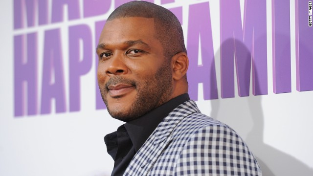 Tyler Perry defends Bobbi Kristina: Leave her alone