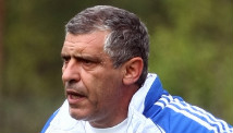 Head coach: Fernando Santos