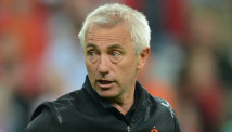 Head coach: Bert van Marwijk