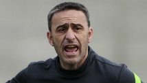Head coach: Paulo Bento