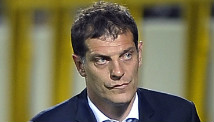 Head coach: Slaven Bilic