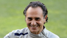 Head coach: Cesare Prandelli