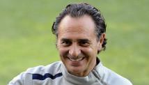 Head coach: Cesare Prandelli