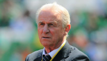 Head coach: Giovanni Trapattoni