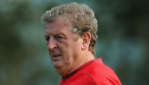 Head coach: Roy Hodgson