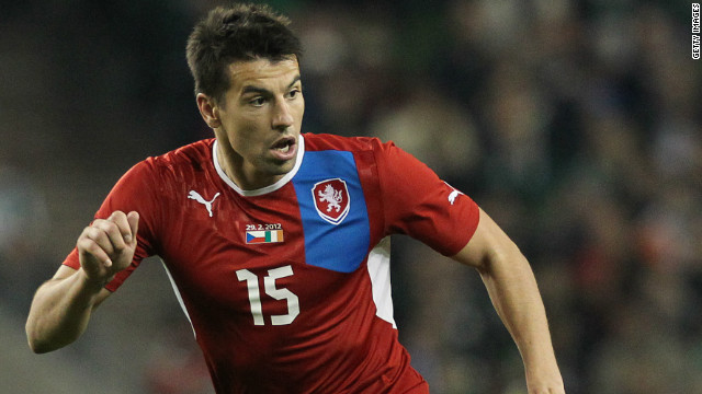 Euro 2012: Key players
