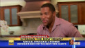 Michael Strahan wants to be on 'LIVE!'
