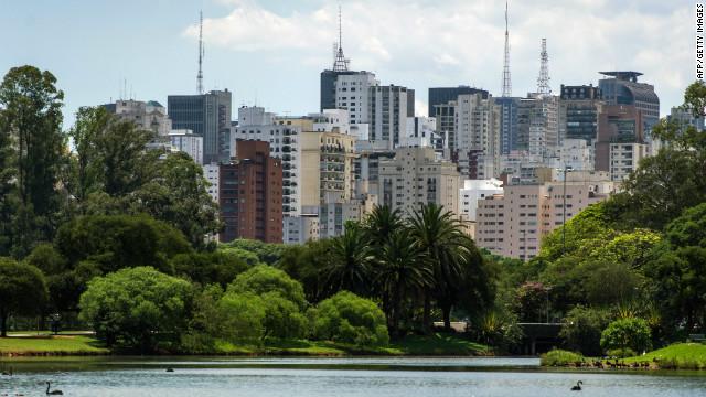 Brasil, un nuevo destino laboral para quienes huyen de la crisis