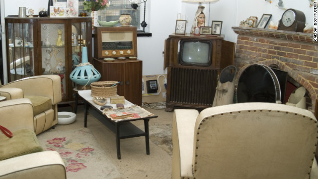 Very few British families owned a TV in 1952 -- but during Queen Elizabeth II's reign it has been the primary source of entertainment.