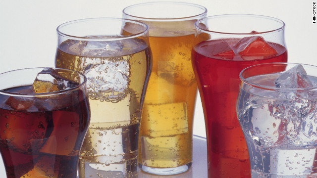 Alcohol and diet soda may be a bad mix