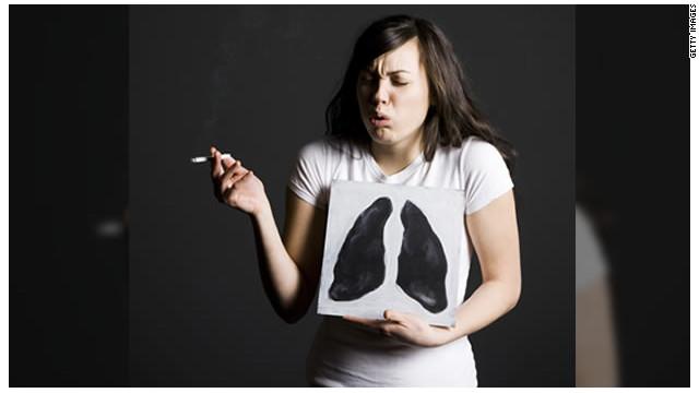 10 sorprendentes beneficios de dejar de fumar