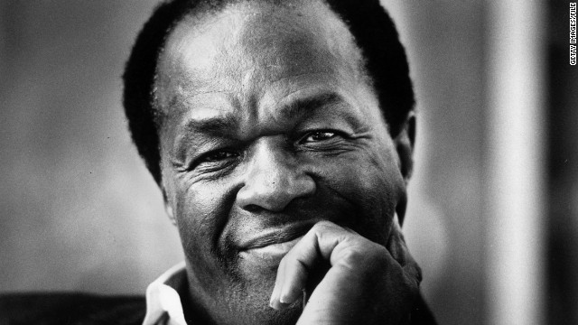 Former Washington, D.C., mayor Marion Barry was convicted in a drug and sex scandal in 1991 that ultimately drove him from office. When asked by Park Police about cocaine found in his car: &quot;It's all made up... I don't know what happened.&quot; Source: The Washington Post: 26 March 2002. pg B2