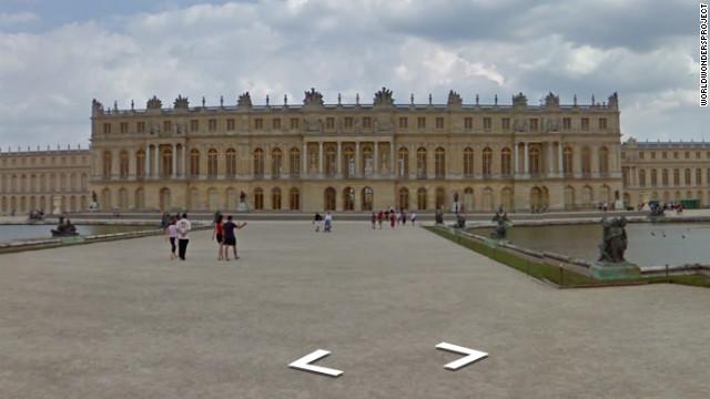 Google lanza proyecto cultural para explorar sitios históricos a través de Street View