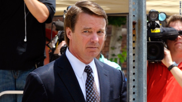 Everything you need to know about John Edwards