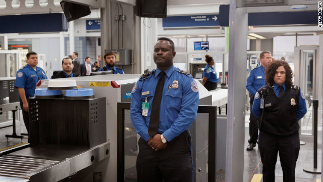 TSA behavior detection officers will be retrained after profiling complaints