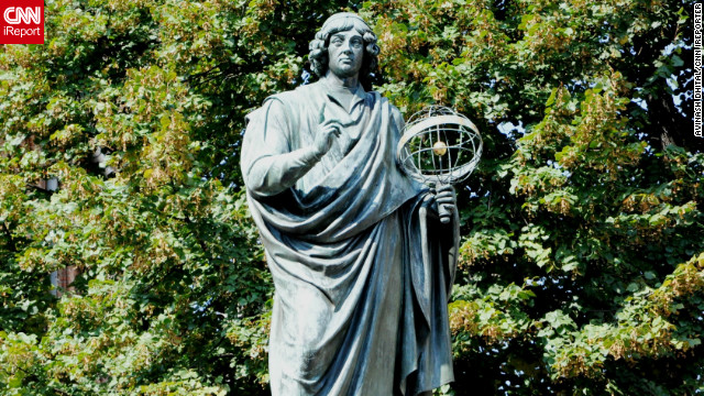 "The Nicolaus Copernicus Museum in Torun offers an insight into the life and times one of Poland's most famous sons, says to iReporter Avinash Dhital. A testament to 15th century astronomer and mathematician, who was born in the city, the museum is indicative of Torun's ""artistic and culturally rich"" Old Town area, he says."