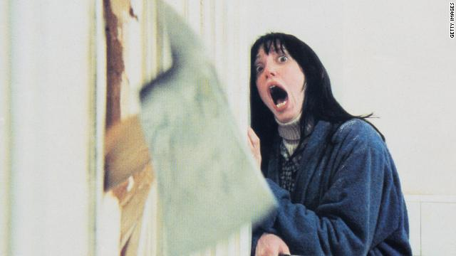 Shelley Duvall played Wendy Torrance in the 1980 film