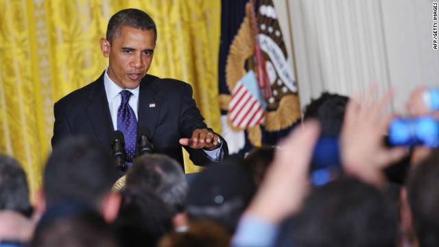 Obama pide incluir a un mexicano en lista de narcotraficantes