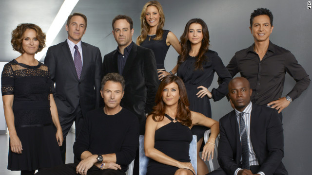 What's going on with 'Private Practice'?